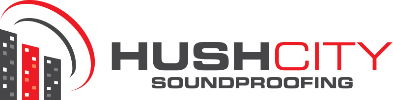 Hush City Soundproofing | Calgary's Top Soundproofing Experts, Commercial and Residential Applications
